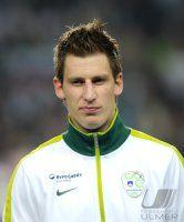 Fussball Nationalmannschaft : Valter BIRSA (Slowenien)