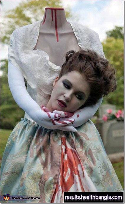 116 best Halloween images on Pinterest Halloween ideas, Halloween - halloween costumes scary ideas