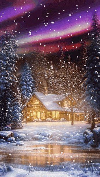 Feliz Navidad estimada famila