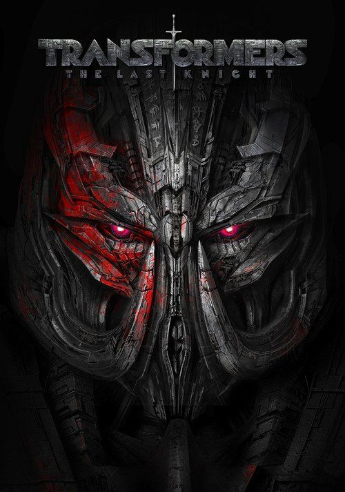 Transformers: The Last Knight 【 FuII • Movie • Streaming
