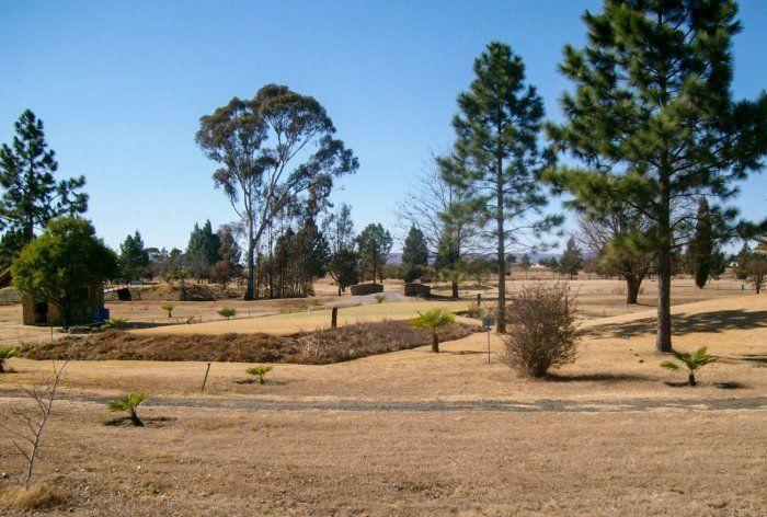 Meyerton Golf Course | MeyertonW