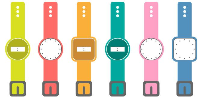 TIME for carryover - Kids decorate the watch and put their speech sound in the face as a reminder to use their sounds all the TIME