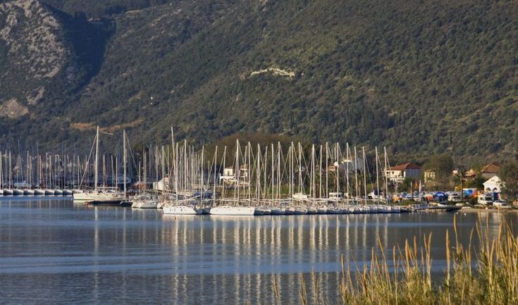 Holidays in Lefkada | Discover Greece