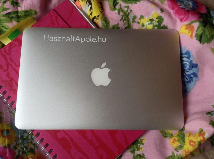 Tudod milyen egy MacBook Airt használni?