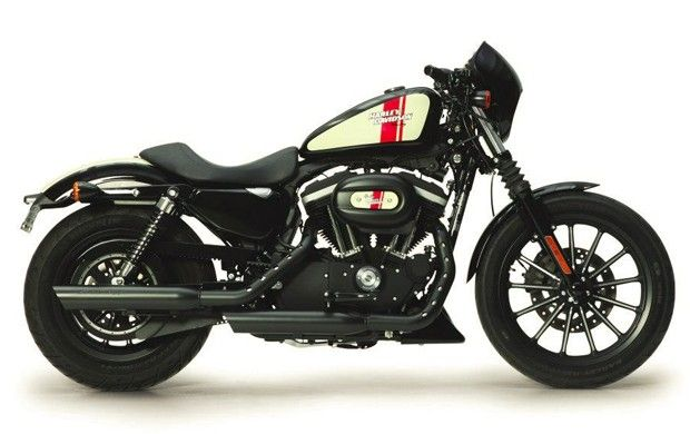 Does Harley Davidson Built Bikes In Indis