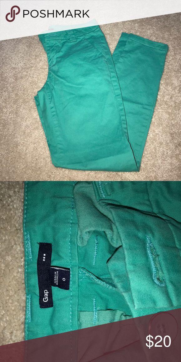 Gap trousers 👌🏼 GAP Pants Trousers