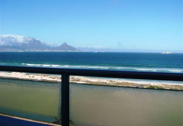 B404 Seascape Self-catering Apartment