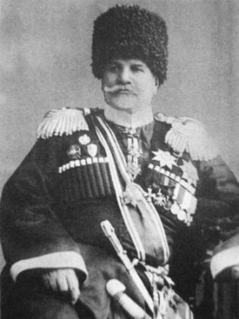 Inal Kusov