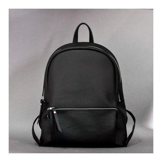 Рюкзак своими руками из кожзама
