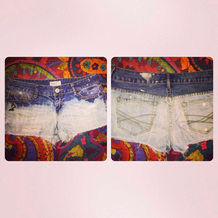 shorts talla bajo <3