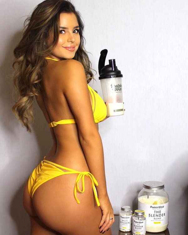 Demi Rose Facebook