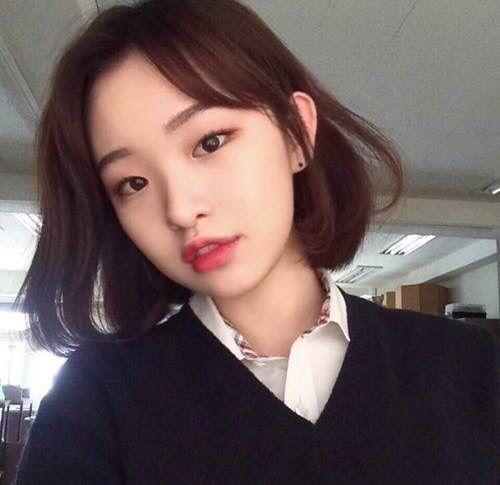 350 Best Korean Ulzzang Selfie Images On Pinterest