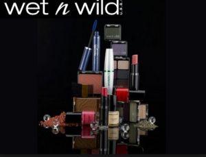$1.00 Wet n Wild Coupon + FREE Makeup Everywhere