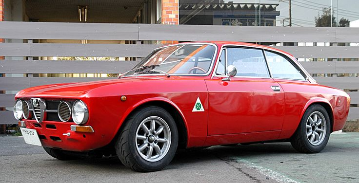 Alfa Romeo GTV 2000 _____________________ WWW.PACKAIR.COM