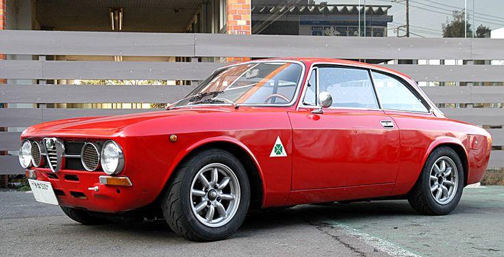 Alfa Romeo 2000gtv