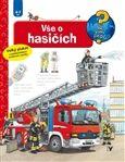 Vše o hasičích - obálka