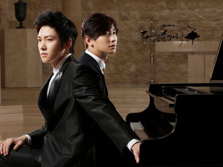 korean movie five fingers on hulu