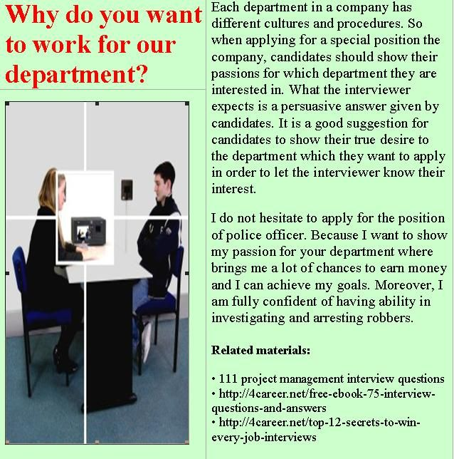 interviewing a police officer for an interview essay This is not an example of the work written by our professional essay writers   code a deals with the exercise by police officers of statutory powers to  code e  deals with the audio recording of interviews with suspects in the police station.