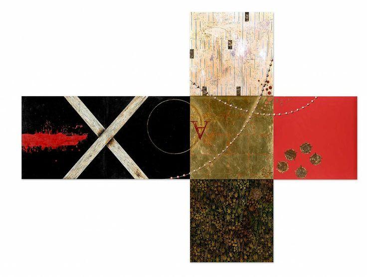 Nicky Foreman | Artis Gallery