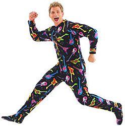 Die besten 17 Ideen zu Mens Footed Pajamas auf Pinterest ...
