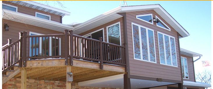 Do It Yourself Room Additions : Best images about four season porch on pinterest home