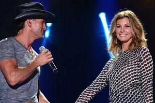 Billboard Hot 100 - Letras de Músicas - Sanderlei: Speak To A Girl - Tim McGraw & Faith Hill