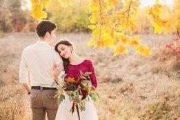 Осенняя love-story