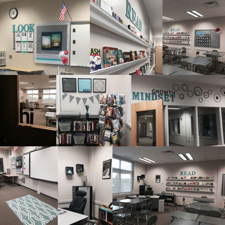 High School Biology Classroom Decorations ~ Best ideas about high school libraries on pinterest