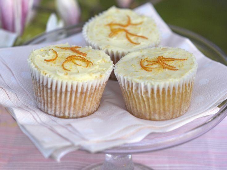 Zitronen-Muffins - smarter - Zeit: 30 Min. | eatsmarter.de