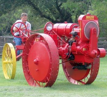 antique tractors - Google Search