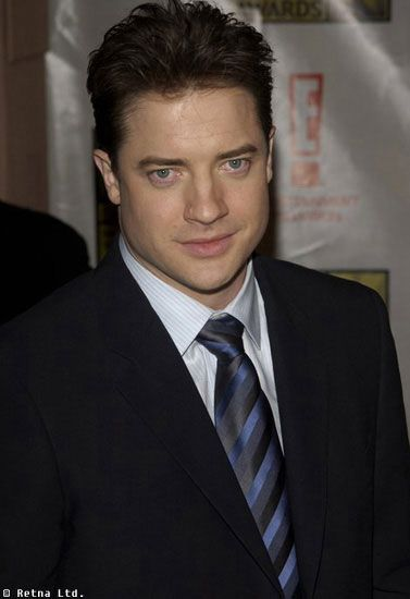 85 best brendan fraser images on pinterest the mummy - Brendan fraser bald ...