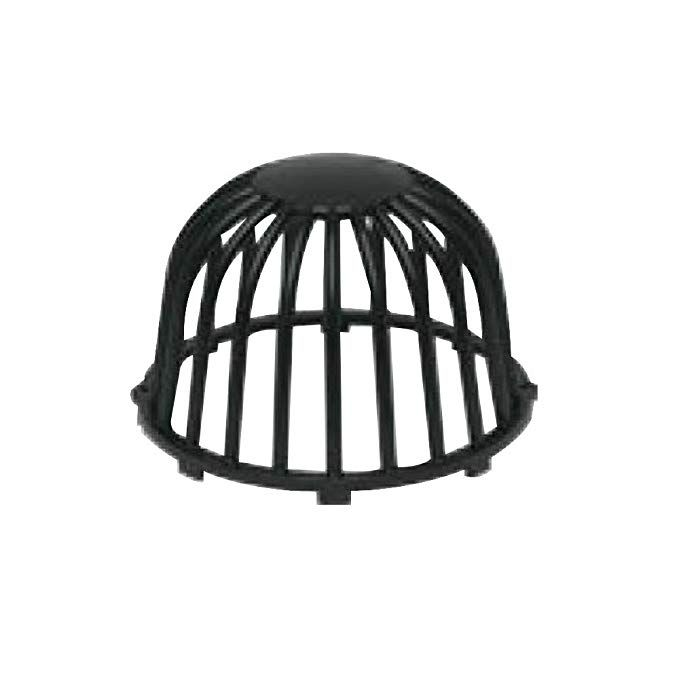 Oatey 71980 Abs Plastic Roof Drain Dome Black Review Roof Drain Roof Dome
