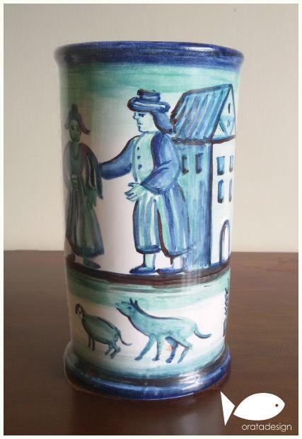 #maiolica #ceramica #carlaorata