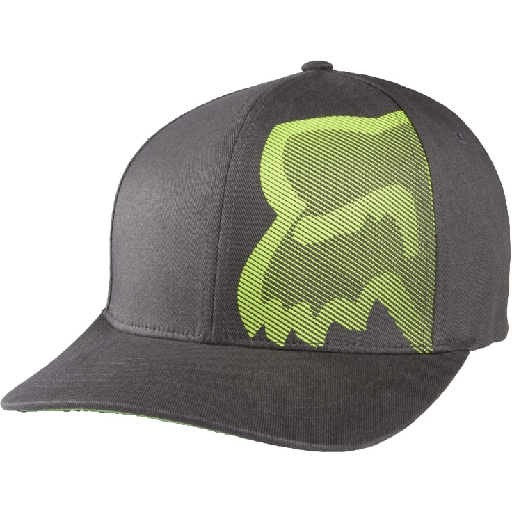 Fox Interpolation Flexfit Hat - Fox Racing