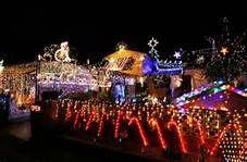 4kq christmas lights, Brisbane - Bing Images
