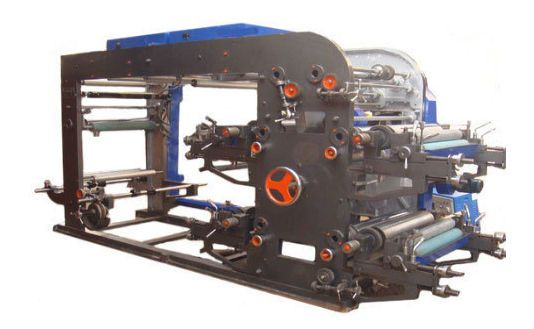 Textile Printing Machinery Makes The Printing Process Easier #TextilePrintingMachinery