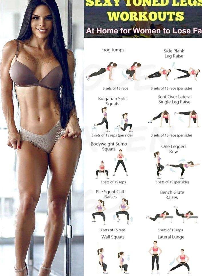 5 Übungen, um Ihre Quads in ultimative Form zu bringen – Michelle Lewin