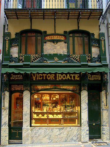 Víctor Idoate, Pamplona   Spain