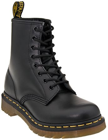Dr. Martens Boot 1460 W Boots