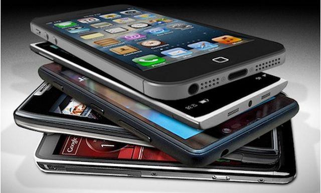 Chute des ventes de smartphones en Europe Occidentale ! #smartphone #mobile #europe