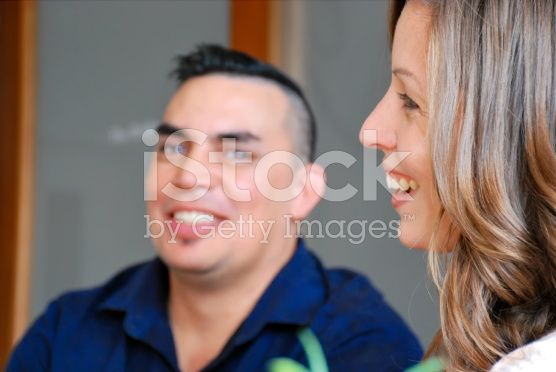 People in Business Meeting royalty-free stock photo