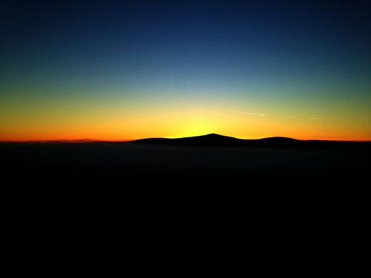 Sunset on Sugar Loaf (2)