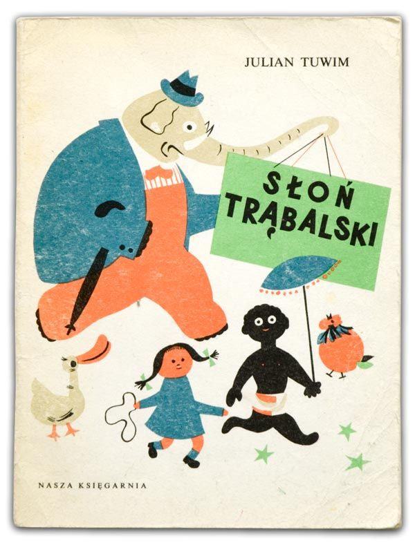 "kids rhymes- ""Slon Trabalski"""