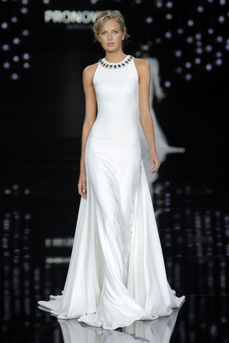 8 best КОЛЛЕКЦИИ images on Pinterest | Wedding frocks, Bridal gowns ...