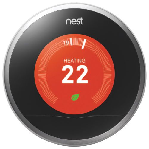 Nest Learning Thermostat (T200477)