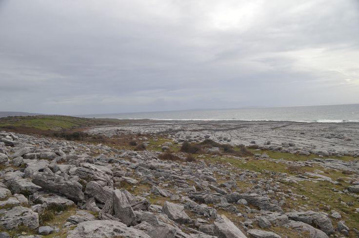 All sizes | Burren Rocks | Flickr - Photo Sharing!