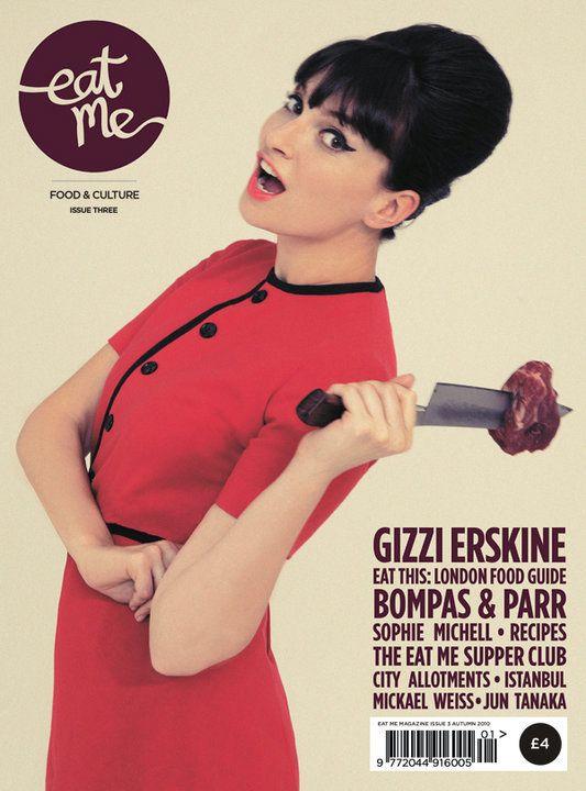 Food Network Gizzi