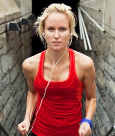 Ask the Celebrity Trainer Best 15-Minute Cardio Workout-Shape Magazine