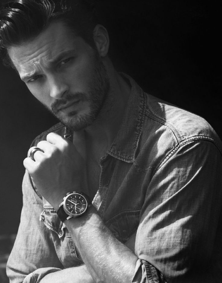 Ben Hill is a Wild Spirit for David Yurman Fall 2012 image yur001 800x1021