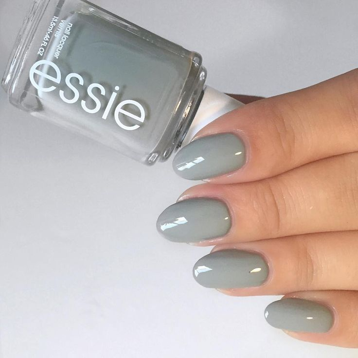 Essie Fall 2016 Now And Zen and August 2016 Color Of The Month
